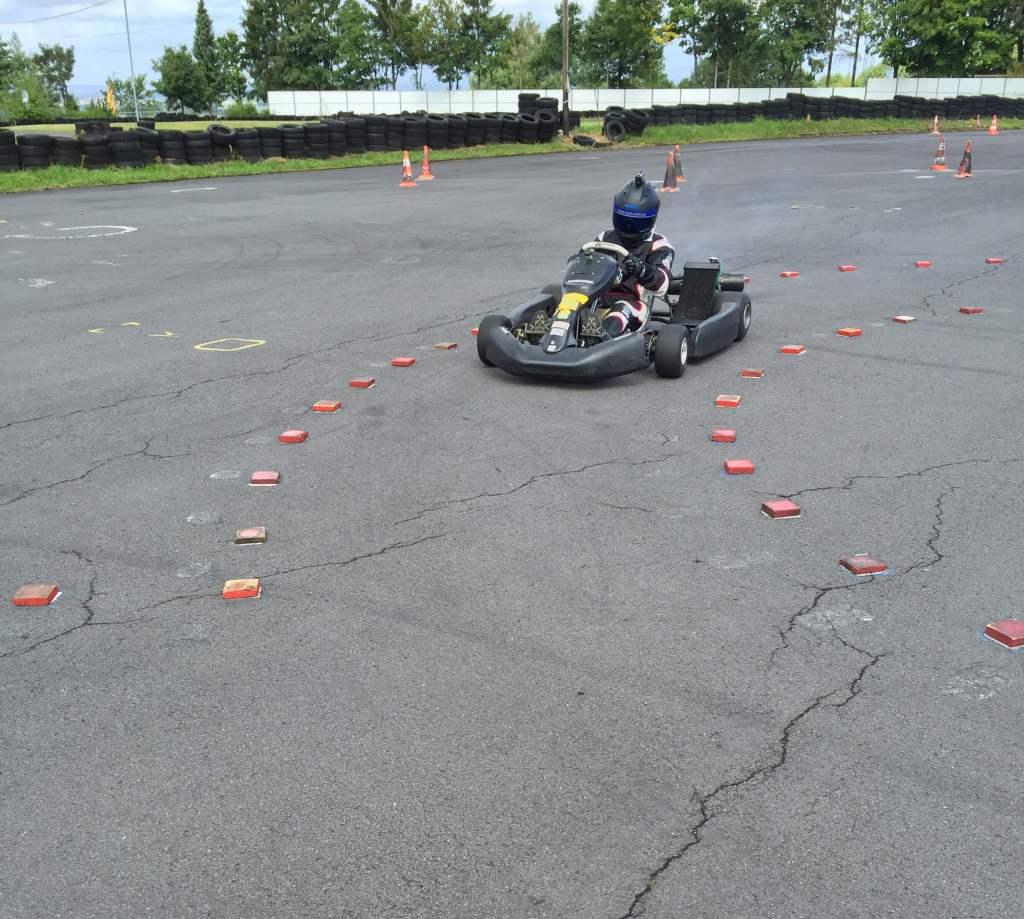 Kart-Turnier im Fuldaer Automobilclub