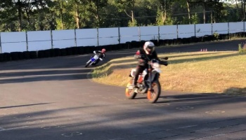 Motorradsport im Fuldaer Automobil-Club