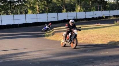 Motorrad-Sport im FuldaerAC
